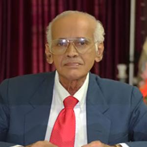 Prof. Tharyan Mathew