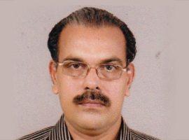 DR. NARAYANAN KUTTY